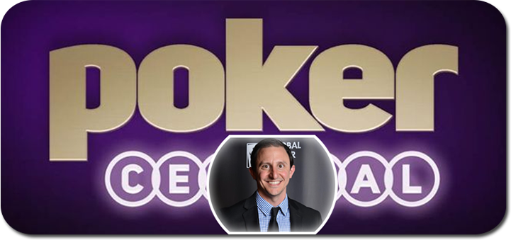 Donnie Peters to head up Poker Report