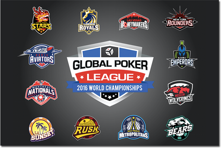 Global Poker League season 1