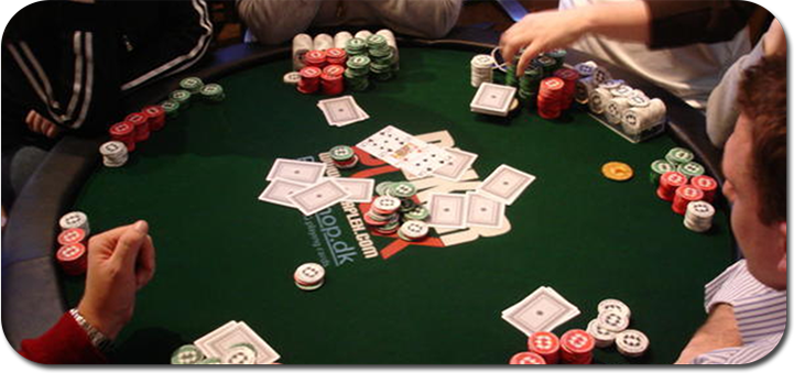Maryland passes Poker Home Game bill