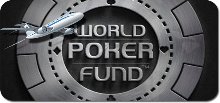 World Poker Fund in-flight entertainment