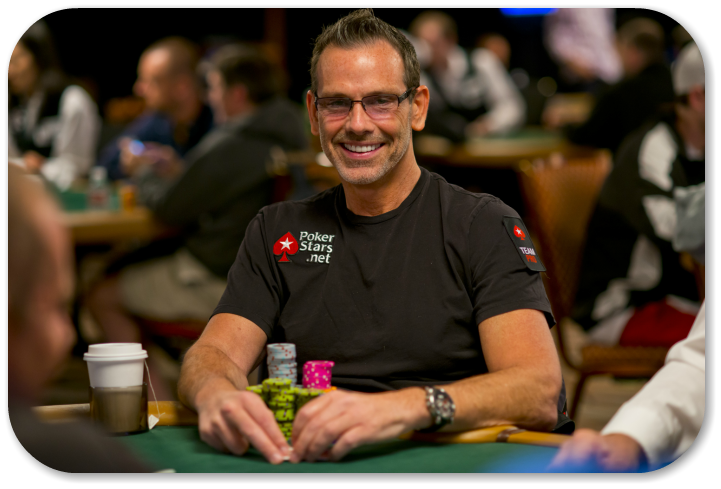 Chad Brown 3rd Annual Memorial Poker Tournament