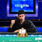 WSOP Event #65: Nick Schulman Wins His Third Bracelet