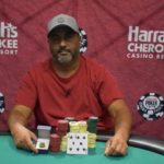 Cashwell Wins Main Event At WSOP Circuit Harrah's Cherokee