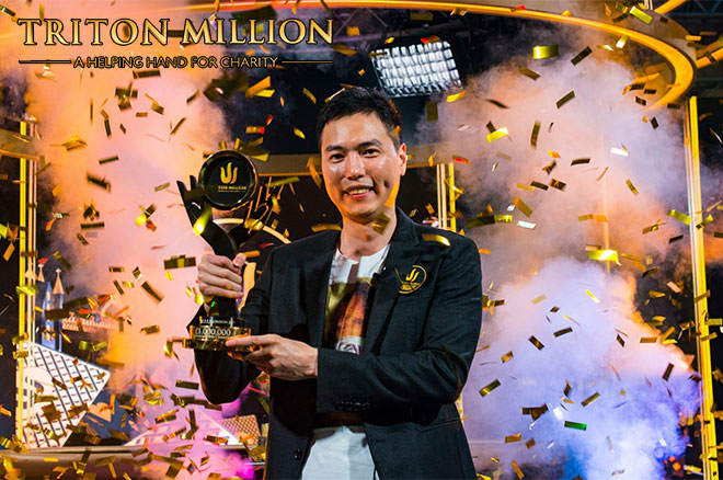 Triton Million Biggest Poker Buy-in 2019