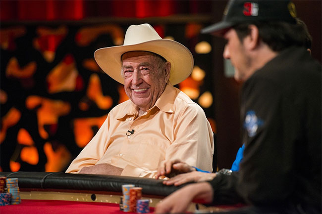 How Doyle Brunson Won His Last WSOP Bracelet