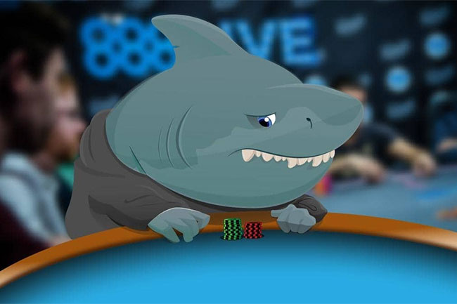 Tips To Become A Poker Shark