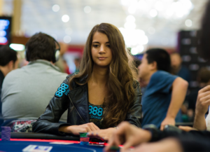 Sofia Lovgren Poker Tournament Tips