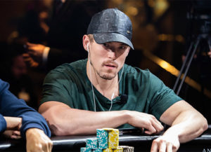 David Peters Wins $75K at High Roller Big Game