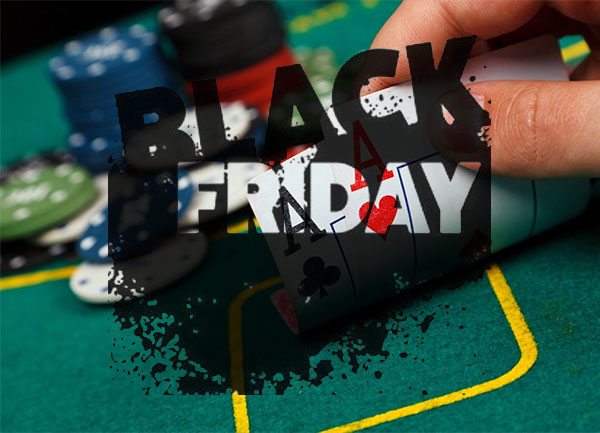 Online Poker Marks The 10th Black Friday Anniversary